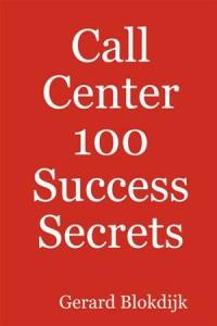 Baixar Call center 100 success secrets pdf, epub, eBook
