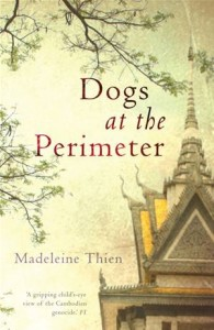 Baixar Dogs at the perimeter pdf, epub, ebook