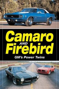 Baixar Camaro & firebird – gm's power twins pdf, epub, eBook