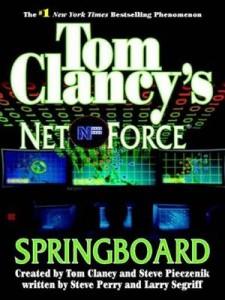 Baixar Springboard pdf, epub, eBook
