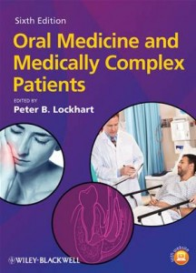 Baixar Oral medicine and medically complex patients pdf, epub, ebook