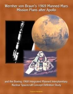 Baixar Wernher von braun's 1969 manned mars mission pdf, epub, eBook
