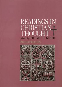Baixar Readings in christian thought (second edition) pdf, epub, eBook