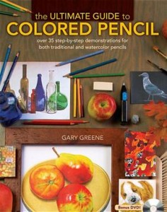 Baixar Ultimate guide to colored pencil: over 40 pdf, epub, eBook