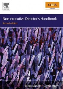Baixar Non-executive director's handbook pdf, epub, eBook