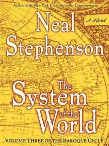 Baixar System of the world, the pdf, epub, ebook
