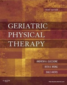 Baixar Geriatric physical therapy pdf, epub, ebook