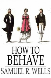 Baixar How to behave pdf, epub, eBook