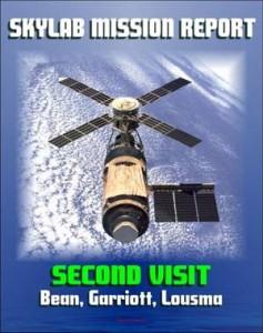 Baixar Skylab mission report: second visit – 1973 space pdf, epub, eBook