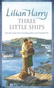 Baixar Three little ships pdf, epub, eBook