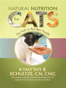 Baixar Natural nutrition for cats pdf, epub, ebook