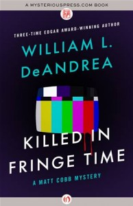 Baixar Killed in fringe time pdf, epub, ebook
