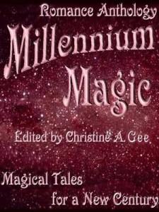 Baixar Millennium magic: a romance anthology pdf, epub, eBook