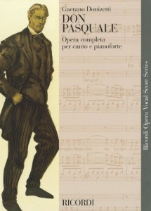 Baixar Don pasquale vocal score italian pdf, epub, eBook