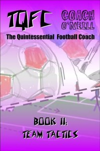 Baixar Tqfc book 11: team tactics pdf, epub, ebook
