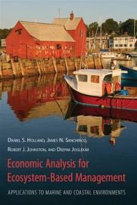 Baixar Economic analysis for ecosystem-based management pdf, epub, eBook