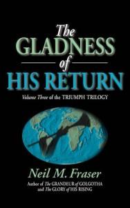 Baixar Gladness of his return, the (volume 3) pdf, epub, eBook