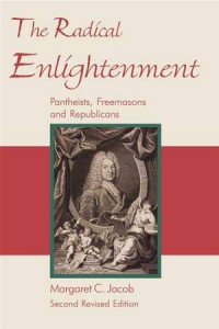 Baixar Radical enlightenment – pantheists, pdf, epub, eBook