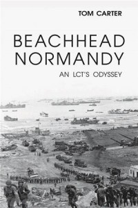 Baixar Beachhead normandy: an lct's odyssey pdf, epub, eBook