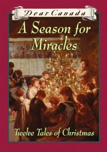 Baixar Dear canada: a season for miracles pdf, epub, eBook