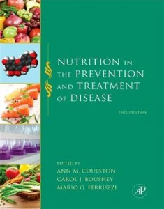 Baixar Nutrition in the prevention and treatment of pdf, epub, eBook