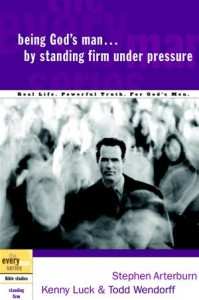 Baixar Being god's man by standing firm under pressure pdf, epub, eBook