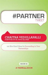 Baixar #partner tweet book01 pdf, epub, eBook
