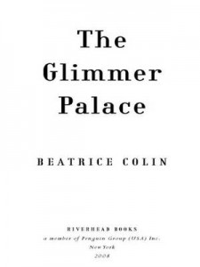 Baixar Glimmer palace, the pdf, epub, ebook