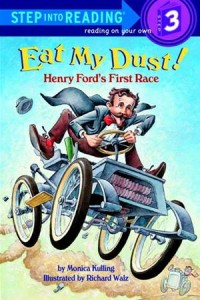 Baixar Eat my dust! henry ford's first race pdf, epub, eBook
