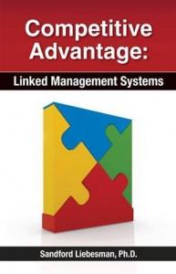 Baixar Competitive advantage: linked management systems pdf, epub, ebook