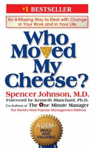 Baixar Who moved my cheese? pdf, epub, eBook
