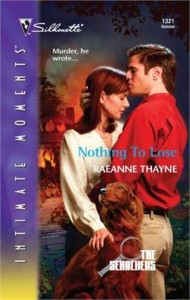 Baixar Nothing to lose pdf, epub, eBook