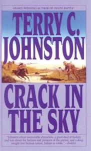 Baixar Crack in the sky pdf, epub, eBook