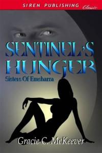 Baixar Sentinel's hunger pdf, epub, eBook