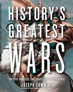 Baixar History's greatest wars pdf, epub, ebook