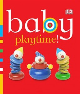 Baixar Baby: playtime! pdf, epub, ebook