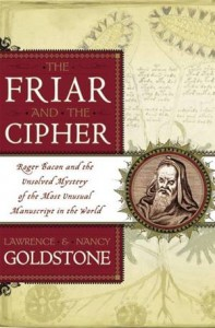 Baixar Friar and the cipher, the pdf, epub, eBook