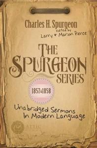 Baixar Spurgeon series 1857 & 1858, the pdf, epub, ebook