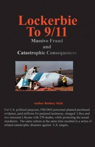 Baixar Lockerbie to 9/11: massive fraud and consequences pdf, epub, ebook