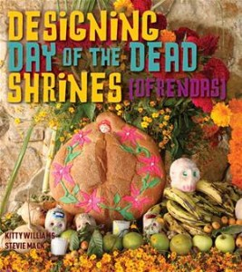Baixar Designing day of the dead shrines pdf, epub, ebook