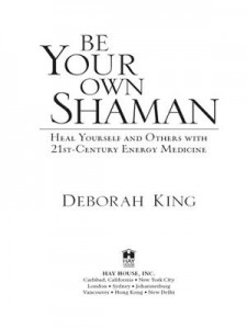 Baixar Be your own shaman pdf, epub, ebook