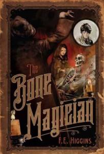 Baixar Bone magician, the pdf, epub, eBook