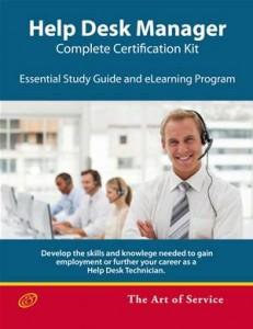 Baixar Help desk manager – complete certification kit: pdf, epub, eBook