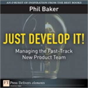 Baixar Just develop it! pdf, epub, eBook