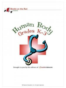 Baixar Human body, grades k-3 pdf, epub, eBook