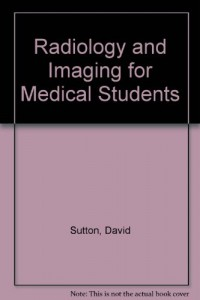 Baixar Radiology and imaging for medical students pdf, epub, eBook
