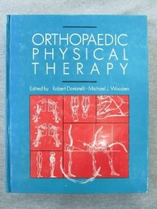 Baixar Orthopaedic physical therapy pdf, epub, eBook