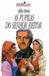 Baixar Pupilas do senhor reitor, as pdf, epub, eBook