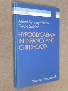 Baixar Hypoglycemia in infancy and childhood pdf, epub, eBook