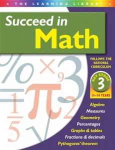 Baixar Succeed in math 11-14 years key stage 3 pdf, epub, ebook